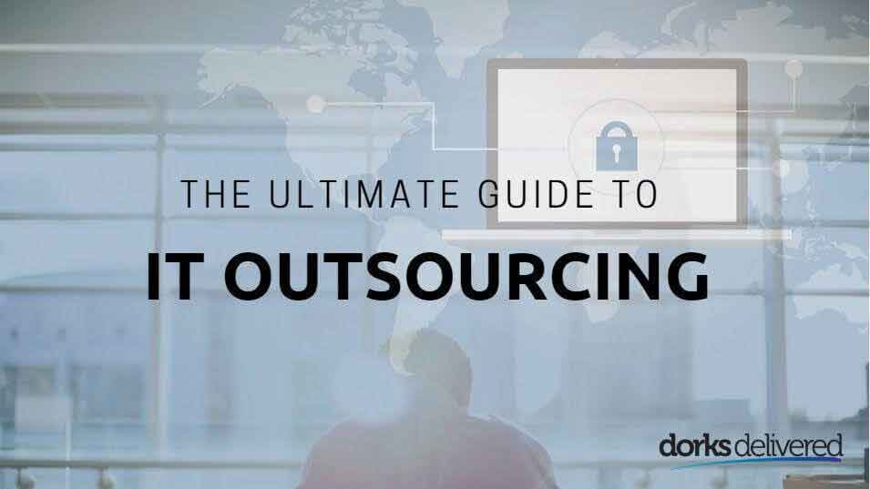 guide to it outsourcing